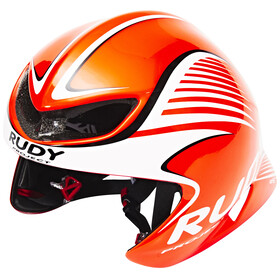 Rudy Project Wing57 Bike Helmet red